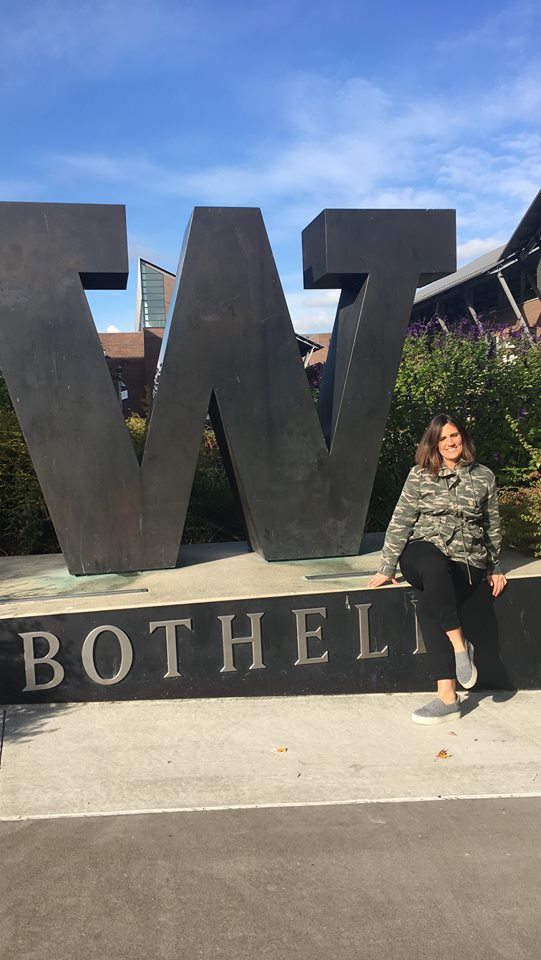 UW Bothell Visiting Writer