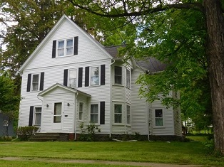 $119,000 - Acreage +/-: .254 Bedrooms, 1.5 BathsBeautiful HomeLarge Living Room With Fireplace