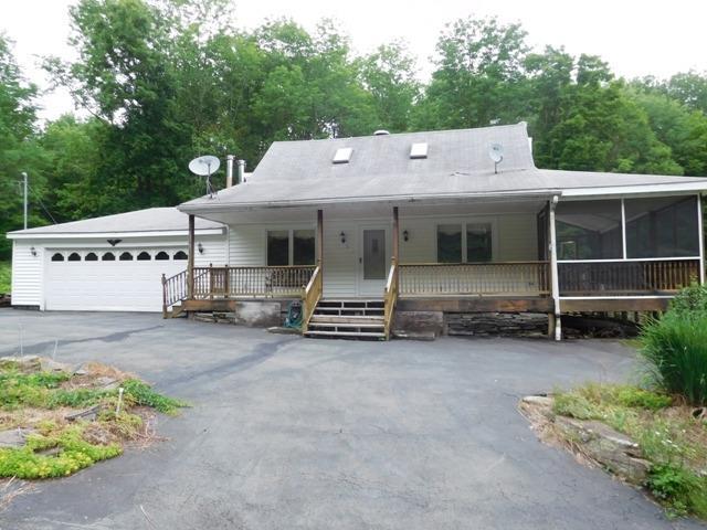 $184,900 - Acreage +/-: 16.453 Bedrooms, 2.5 BathsBeautiful, Immaculate HomeStream, Lrg Garage, Addtl Outbuilding
