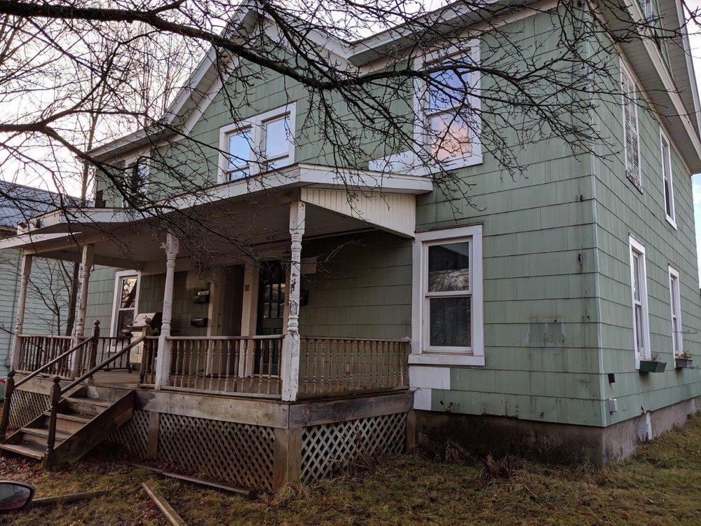 99,900 - Three-Family HomeFully Occupied