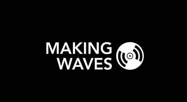 "The OB are thrilled to announce the start of a very special production. As of this week we are starting work on a mini music documentary called ""Making Waves"". Ireland is in a very unique place for music right now, and with this documentary it is our intention to shed light on the community and the people that make it so special. We are so excited to film our first guest, and can't wait to share this journey with you all.  #MakingWavesDoc"