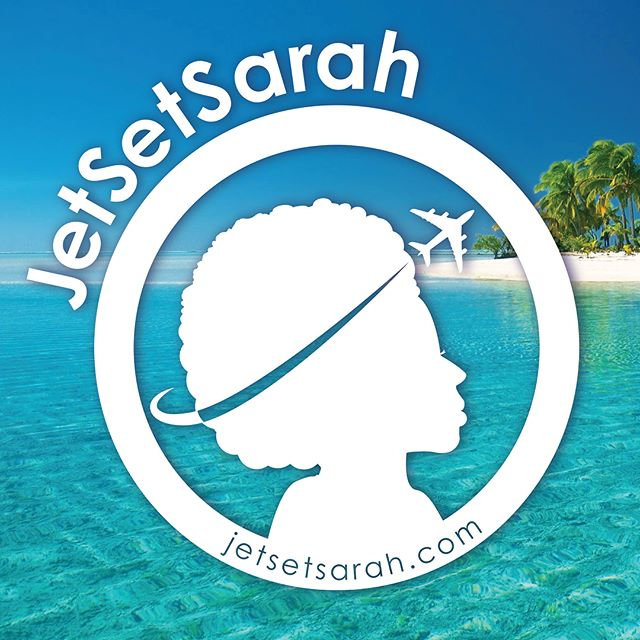 "When the Caribbean calls, there's no one better to take you there than @jetsetsarah. Check out the new logo, branding, and web design we created for the Caribbean's favorite travel expert, journalist, TV host, and self-described ""Carivangelist"". ✈️☀️🌴🐚🚢🐠🌺🏄🏾‍♀️ . . . .  #jetsetsarah #caribbean #carivangelist #islands #liveexquisite #travel #instatravel #travelpics #travelgram #lovetotravel #traveling #beautifuldestinations #beautifulplaces #beachlife #beach #beaches #islandlife #greatesttravels #shopportunity #graphicdesign #logodesign #logo #newlogo #branding #brand #graphicdesigner #design #illustration #illustrator"
