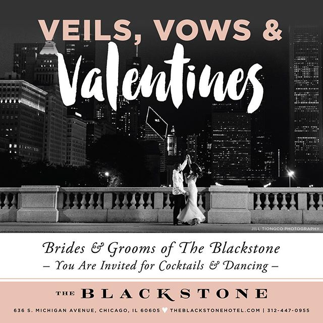 Celebrating today with a look at the invitation we designed for this year's Valentine's Day event at Chicago's @theblackstonehotel. ❤️🎩🎶 . . . #valentine #valentinesday #valentinesday2018 #theblackstonehotel #chicago #chicagohotel #chicagohotels #weddingwednesday #chicagowedding #destinationwedding #destinationweddings #crystalballroom #graphicdesign #branding #brand #graphicdesigner #design #illustration #illustrator #invitation #invitationdesign #beamazed #beamazedmedia