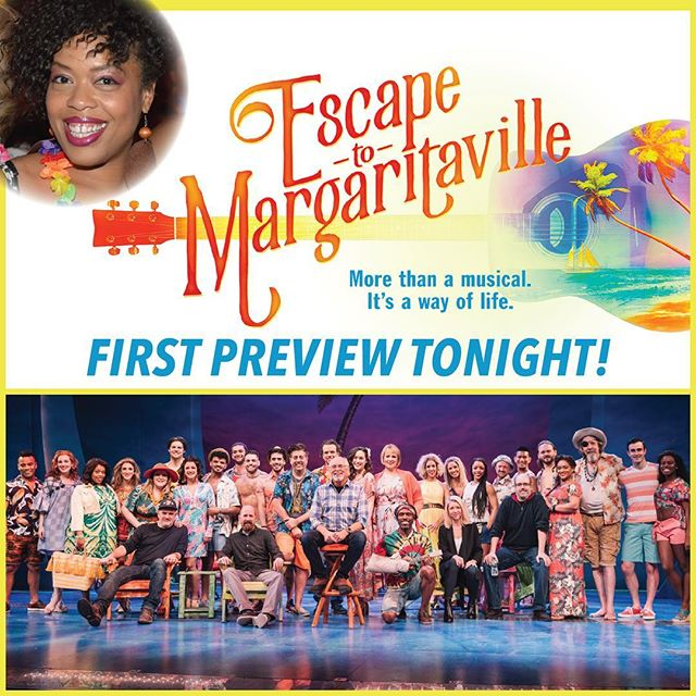 We are so excited for our friend and client @angelagrovey and the entire cast of Escape to Margaritaville (@buffettmusical) as the curtain rises on tonight's first Broadway preview. Break a leg! 🎶🎭⭐️🌴☀️🍹 . . . #AngelaGrovey #EscapeToMargaritaville #EscapeToMargaritavilleMusical #BuffettMusical #JimmyBuffett #Margaritaville #Broadway #NewYork #Theatre #Theater #Musical #FirstPreview #BroadwayPreview #BreakALeg #ActOne #ActTwo #Intermission #Performer #PerformerLife #Website #Design #Logo #WebsiteDesign #Designer #GraphicDesign #GraphicDesigner #Brand #Branding @mhmarquisnyc @theensemblist