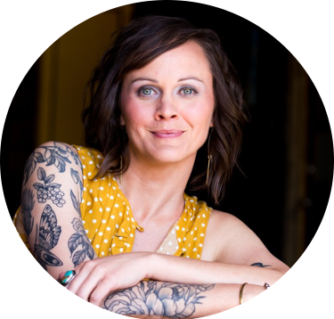 This retreat is a critical jumpstart for anyone considering writing a book. What Jaime provides will save you time, confusion, and distraction, because she will help anchor you to your deeper WHY, who your audience will be (and who it will not be), what kinds of permissions you will give yourself, and form a basis for your book's organization. The value of this retreat far exceeds what I paid for it! I'm blown away. I can not even tell you about the divine timing of all of this, the mindset shifts that have occurred, and holy shit, I think I might actually write this book for real!!! - SARAH POET, COUPLES COACH AND HEALER