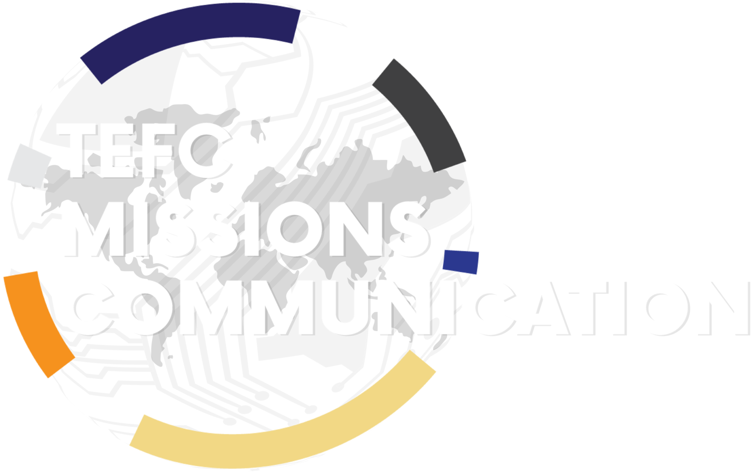 TEFC Missions Communication