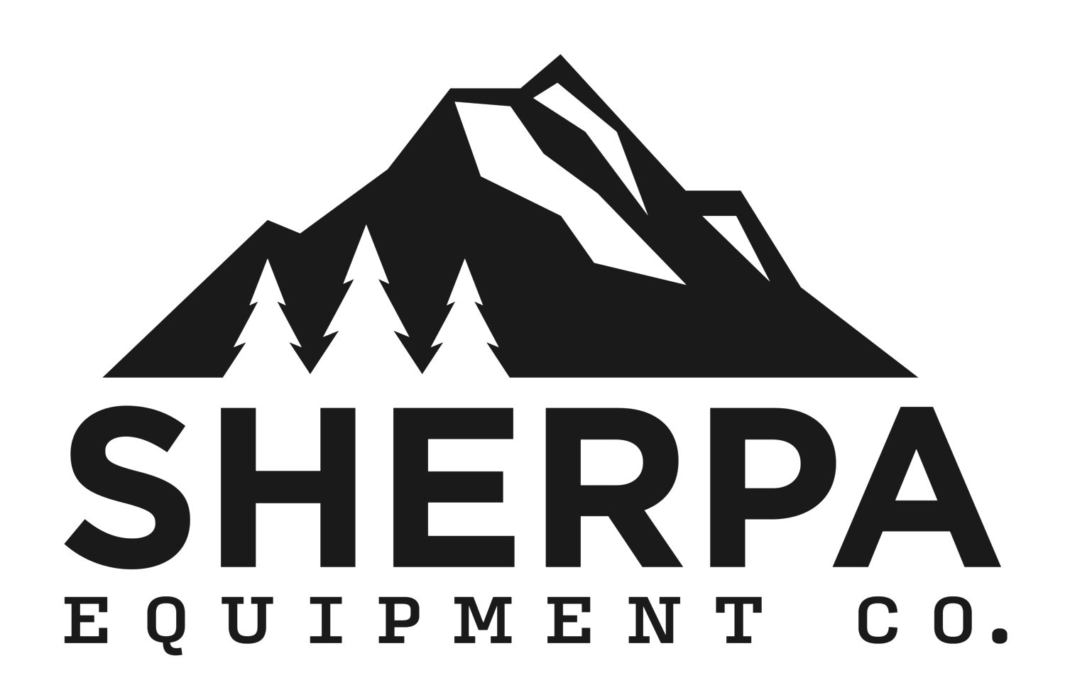 Sherpa Equipment Company