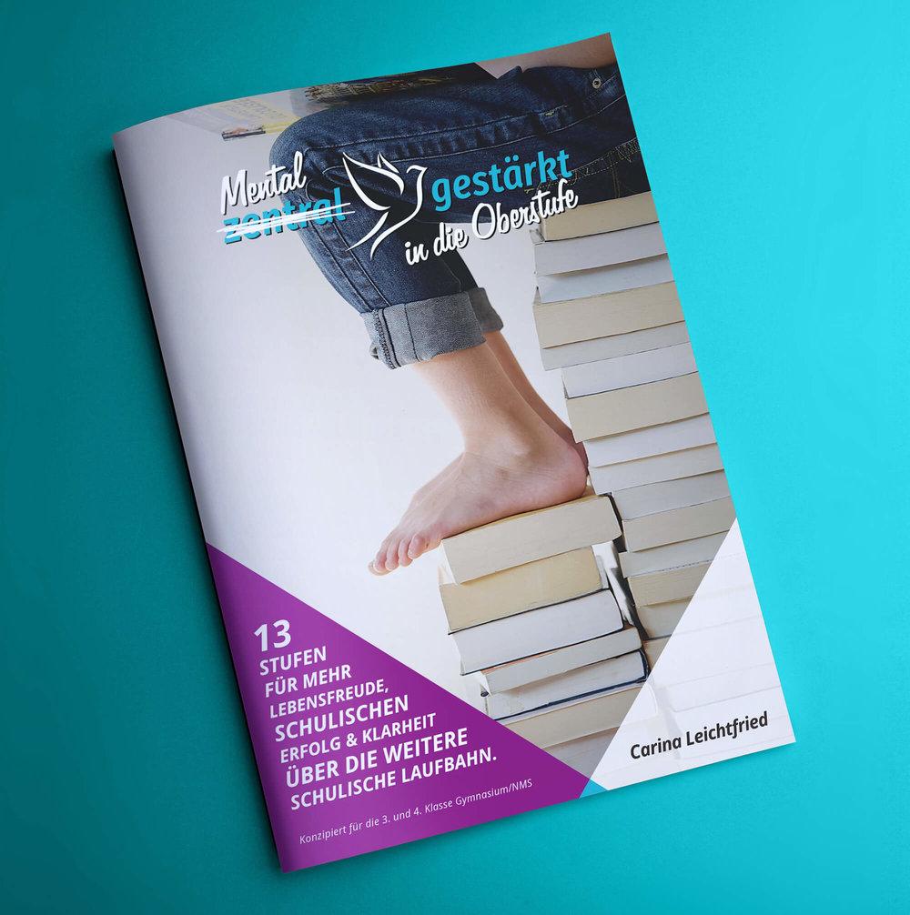 Mental gestärkt in die Oberstufe  Erhältlich als  digitales Produkt (PDF)  im  AsvaNara Online Store