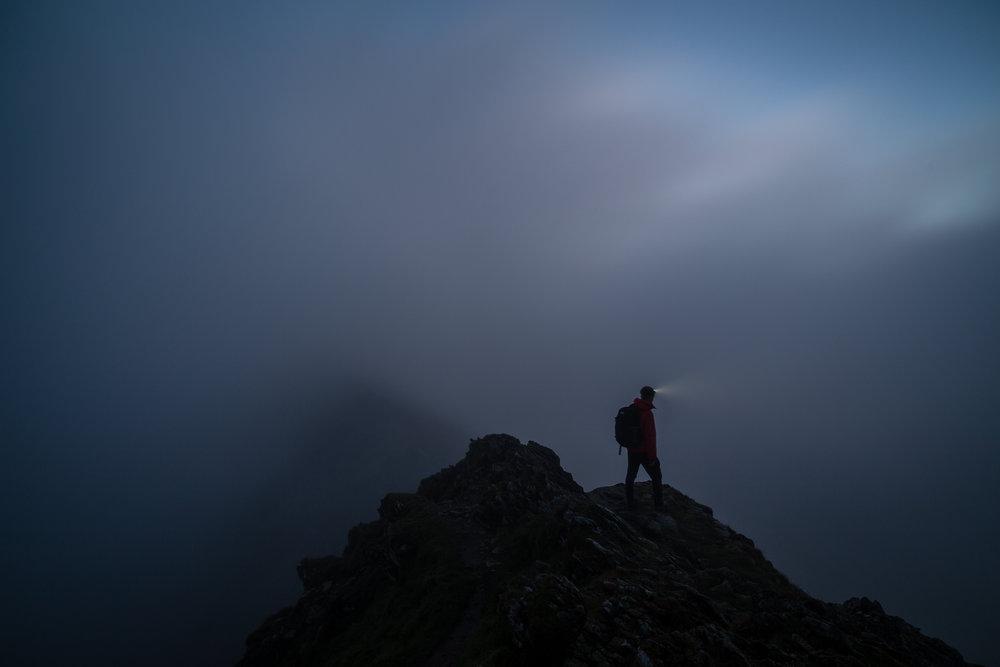 Swirral Edge Darkness