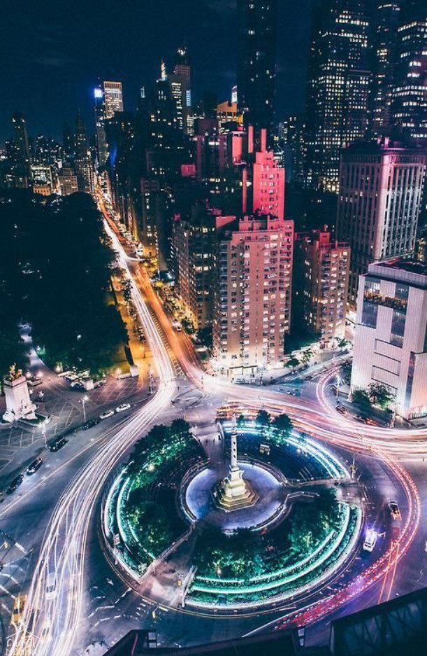 columbus circle at night.jpg