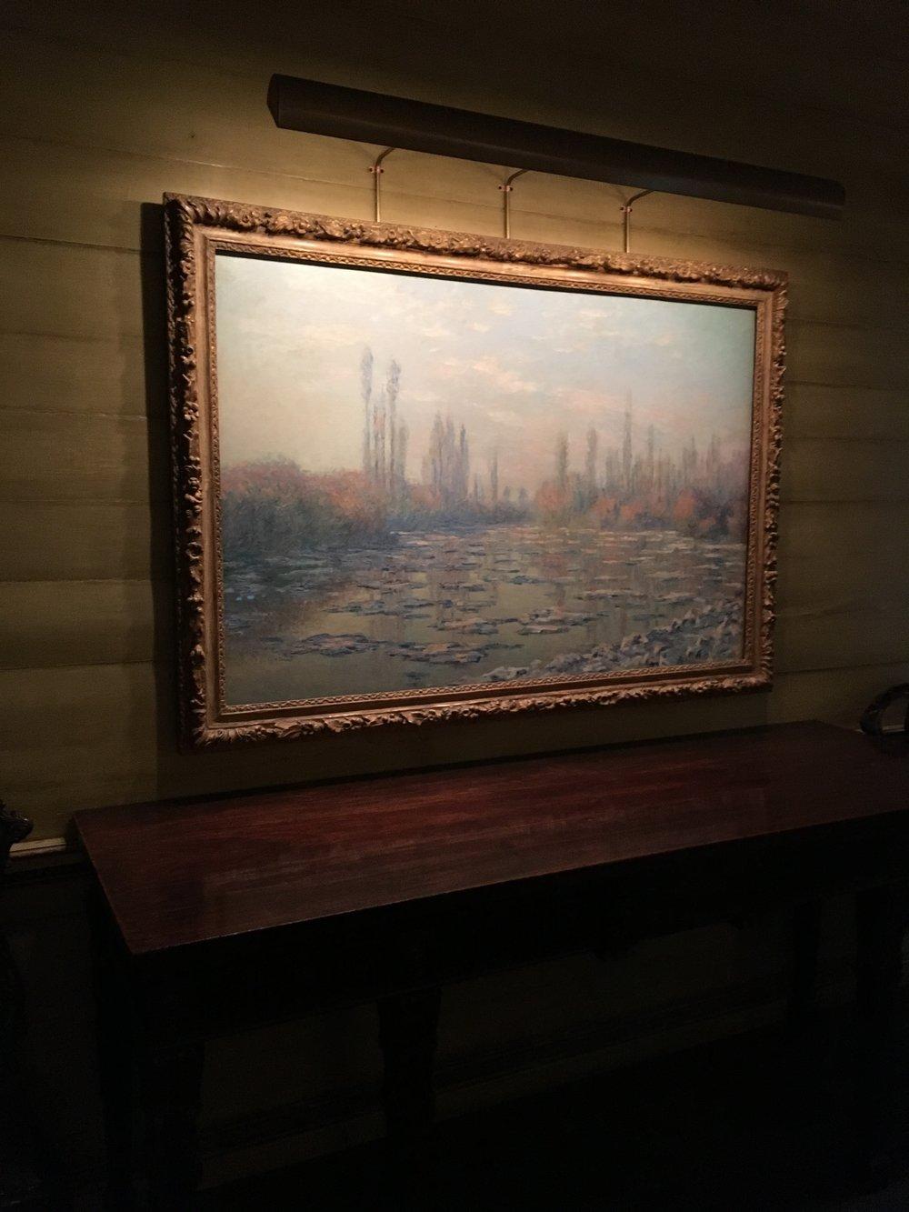 Monet catherdral .JPG