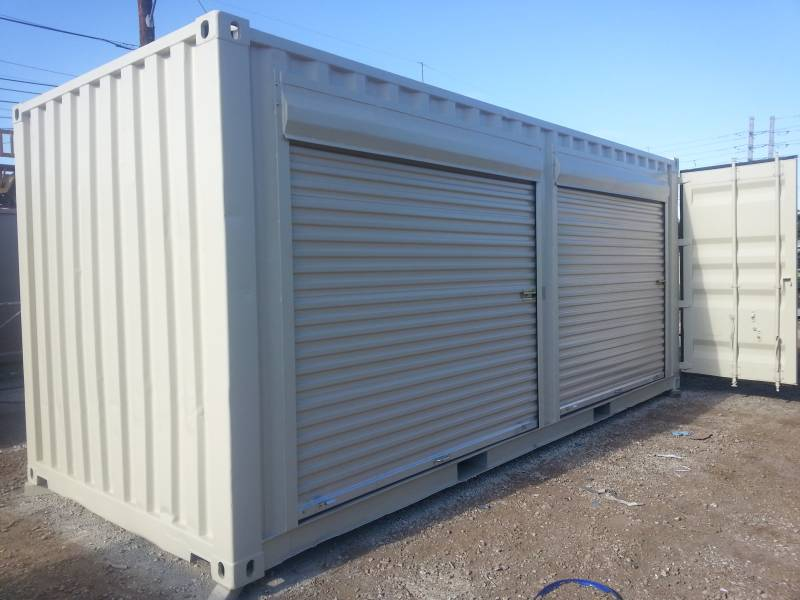 Cargo Shipping Containers In Arizona