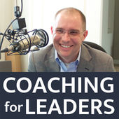 - Coaching for LeadersThis is my favorite. Always insightful and practical content towards leadership growth is very inspirational. Thanks Dave