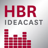 - HBR IdeaCastA weekly podcast featuring the leading thinkers in business and management.