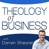 - The Theology of BusinessTaking the boundaries off of ministry.