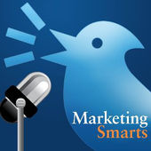 - Marketing Smarts PodcastAn aggregation of the best thinking on marketing NOW.