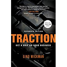 - Traction | Gino WickmanThe Entrepreneurial Operating System® is a practical method for achieving the business success you have always envisioned. More than 2,000 companies have discovered what EOS can do.