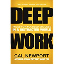 - Deep Work | Cal NewportDeep work is the ability to focus without distraction on a cognitively demanding task.