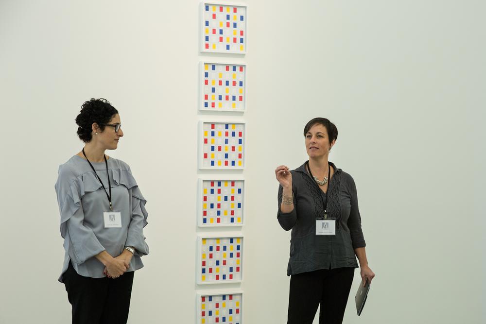 Art & Chocolate -- Sicardi | Ayers | Bacino Gallery