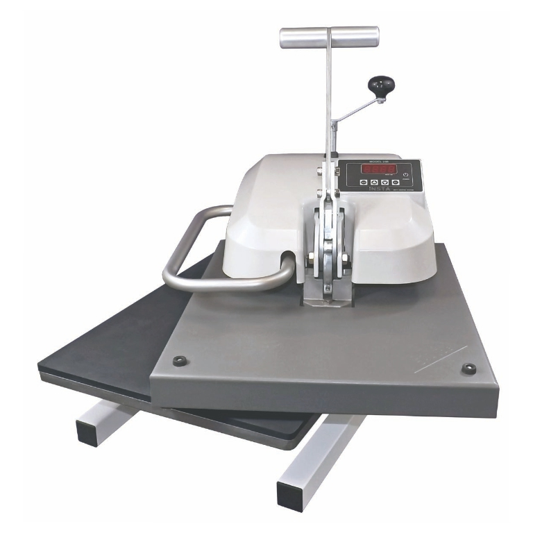 Insta Manual Heat Press 256