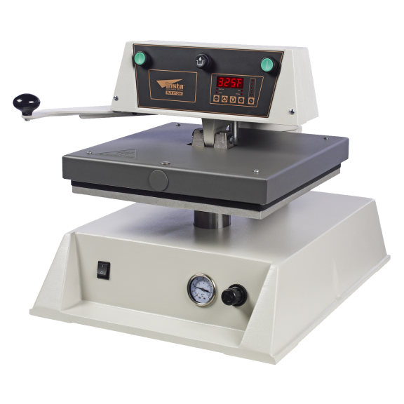 Insta Automatic Heat Press 718