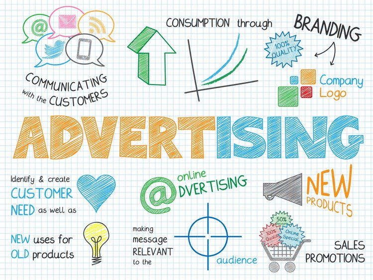 6 Free Advertising Ideas — Howard Custom Transfers, Inc. | Quality ...