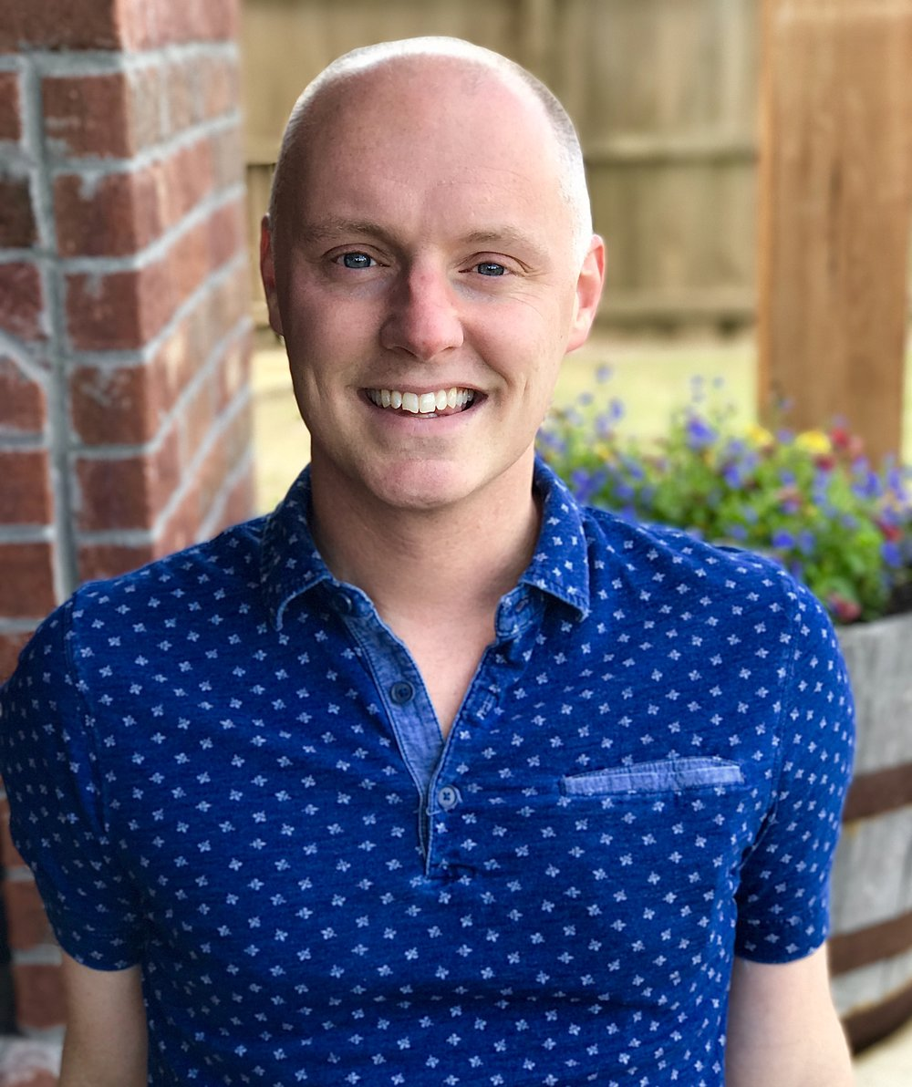 Jason LeCompte MAMFT, LPC - Individual and Relationship Counseling, Gender Identity Counseling