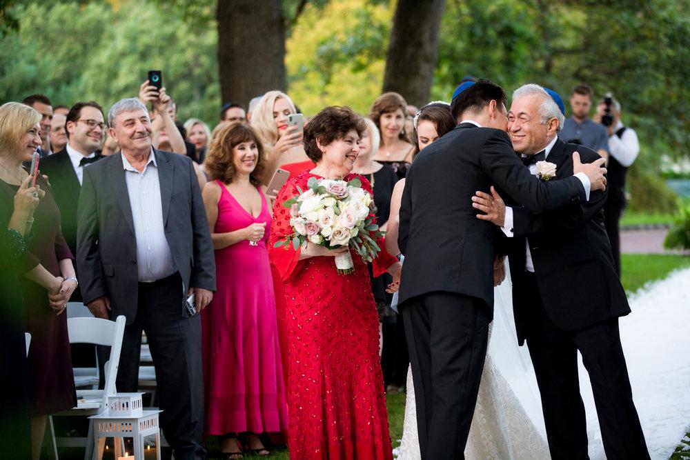 Maya & Mark - Pleasantdale Chateau Wedding - West Orange, NJ