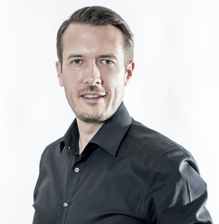 Ian Simpson - Founder & Managing Partner