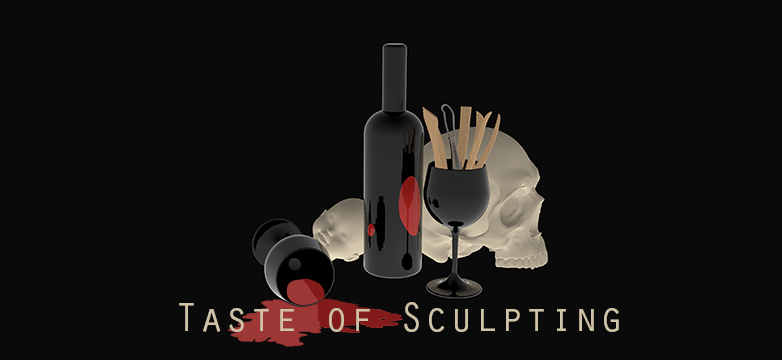 Taste Of Sculpting