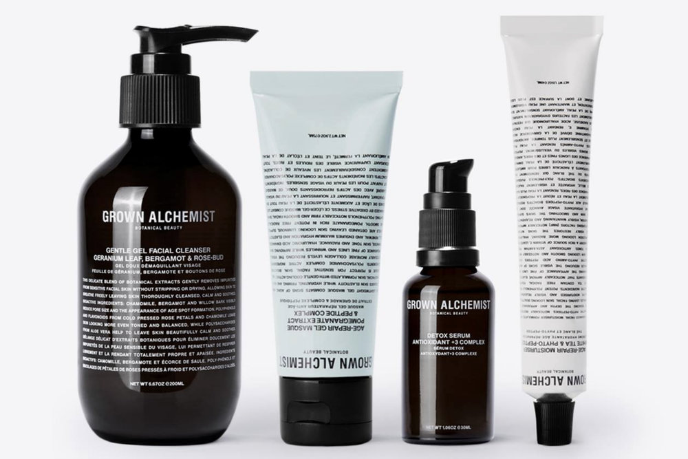 Grown Alchemist     www.grownalchemist.com     Grown Alchemist  offers a new generation of organic skincare formulations comprising of natural technologies.