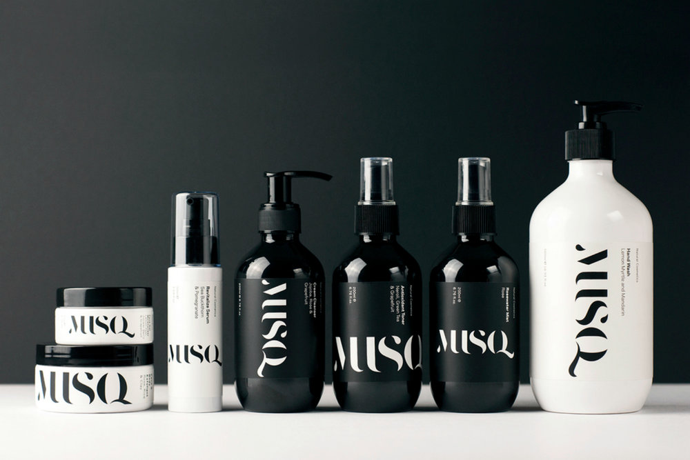 Musq     www.musq.com.au     Musq  are committed to keeping your skin healthy with products that are natural, ethical and clean.