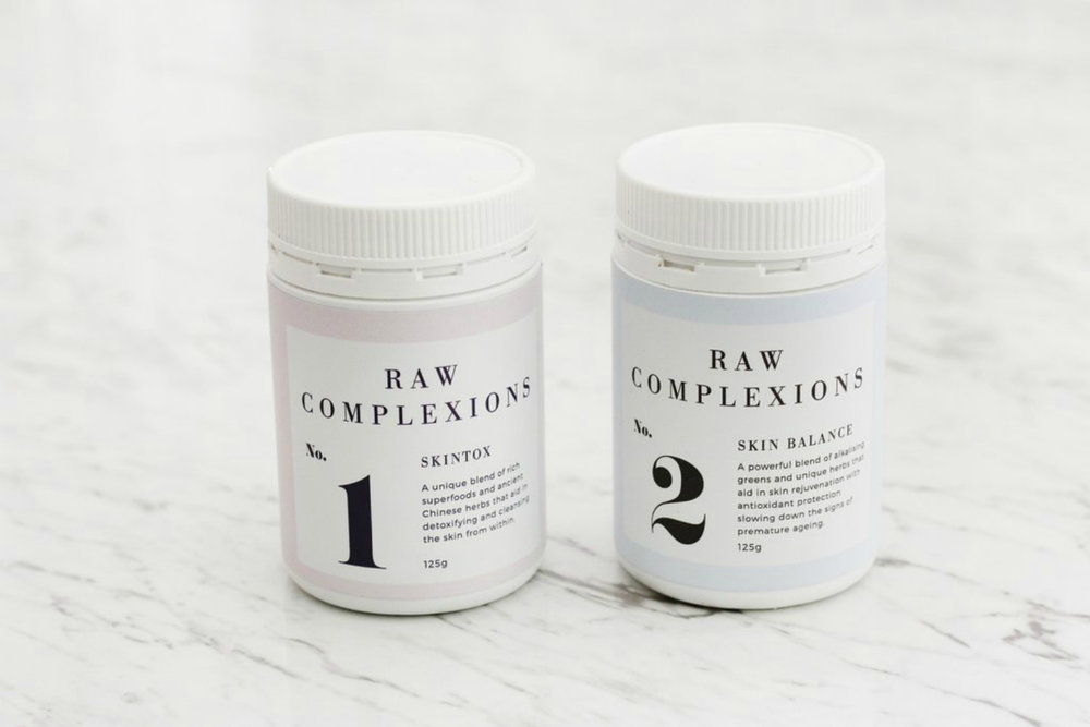 Raw Complexions     www.raw-complexions.com.au     Raw Complexion  s  beauty foods aim to give women an extraordinary product at an affordable price resulting in flawless results.