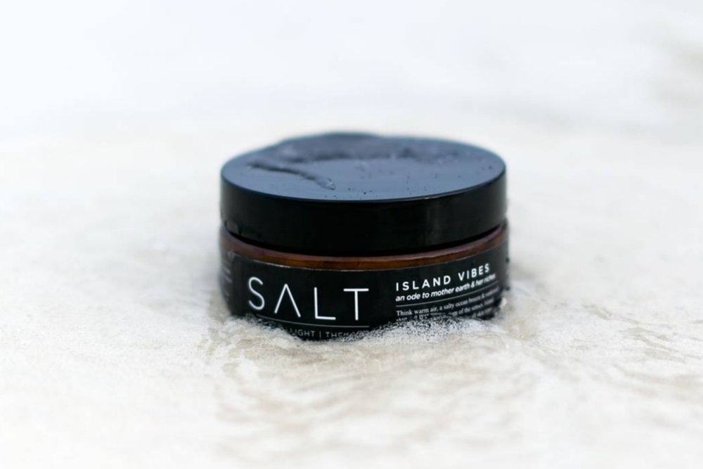 Salt     www.the-saltstore.com     Salt  take inspiration from salty water, sandy skin and the sun, to create bio-active, organic, Australian made and vegan skincare products.