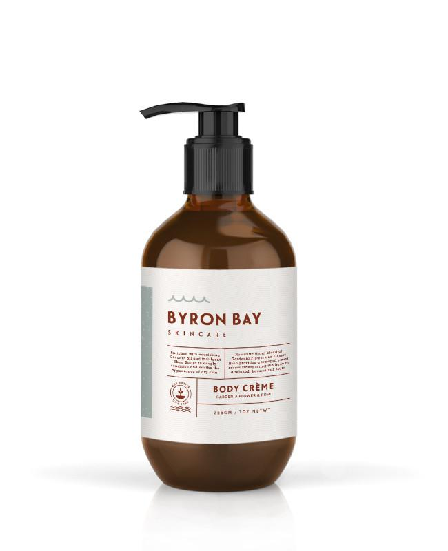 Byron Bay Skincare     www.byronbayskincare.com.au     Byron Bay Skincare is free from harsh chemicals and made from the finest quality botanical ingredients, designed to nourish your skin and unlock your natural beauty.
