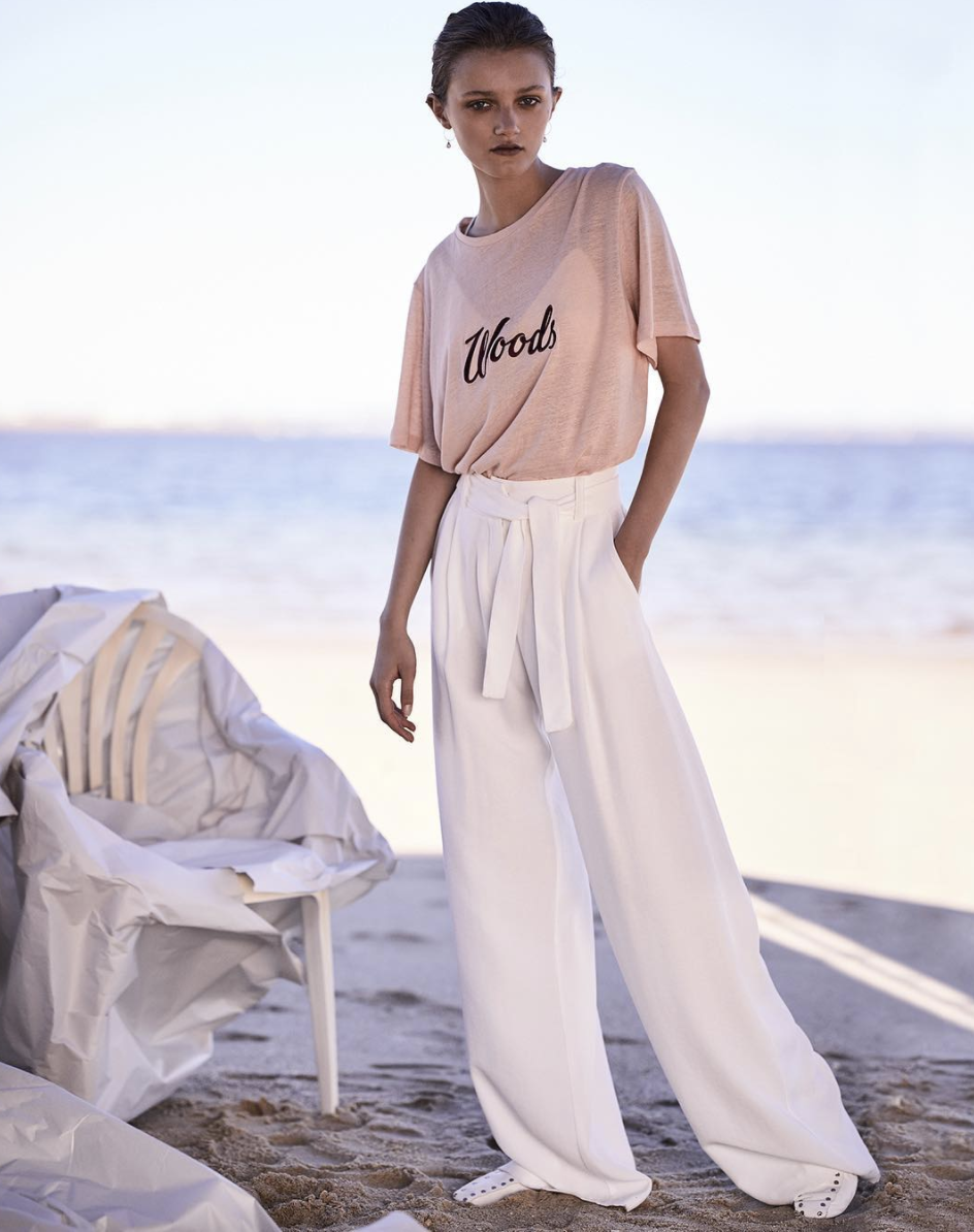 Viktoria and Woods     www.viktoriaandwoods.com.au     Viktoria and Woods  aim to create effortless wardrobe staples with a pared-back, contemporary feel.