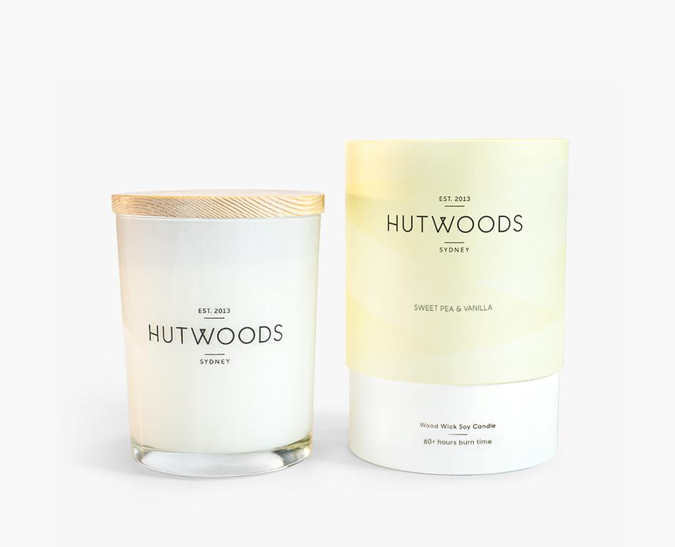 Hutwoods     www.hutwoods.com.au    Sydney's  Hutwoods  is on a mission to help you enjoy a daily dose of calmness and relaxation.