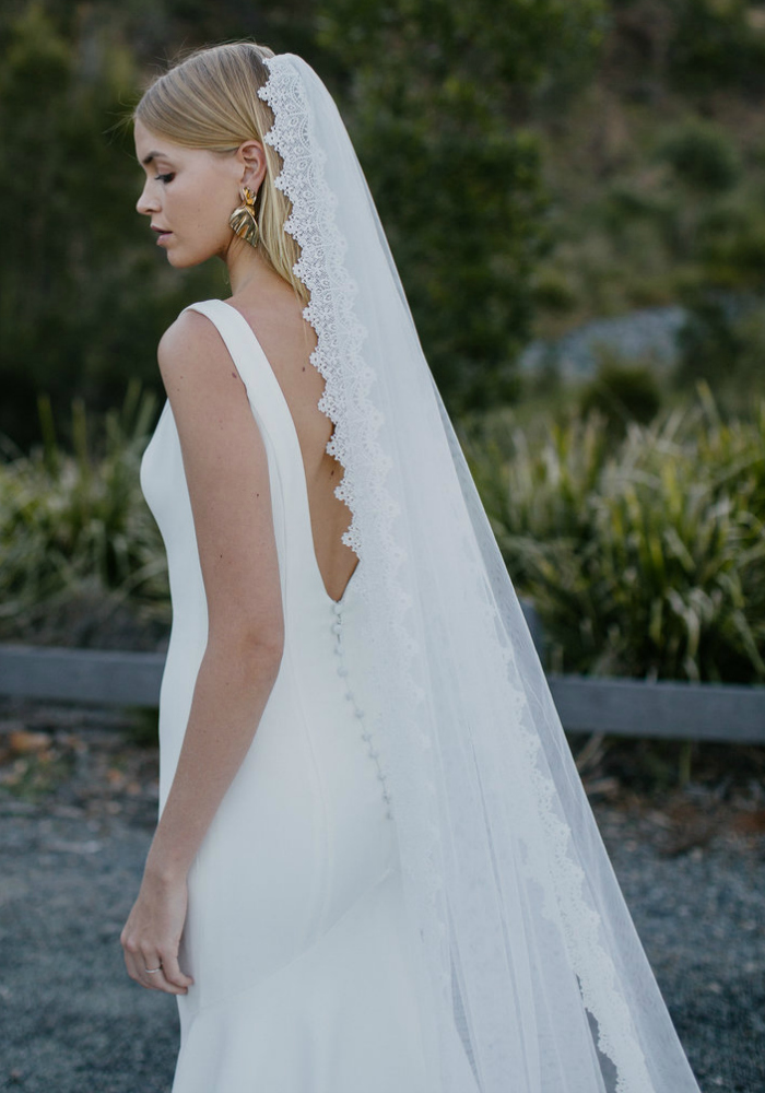 Made with Love Bridal     www.madewithlovebridal.com    With various locations around Australia,  Made with Love Bridal  create beautiful and intricately detailed handmade gowns with a down-to-earth price tag.