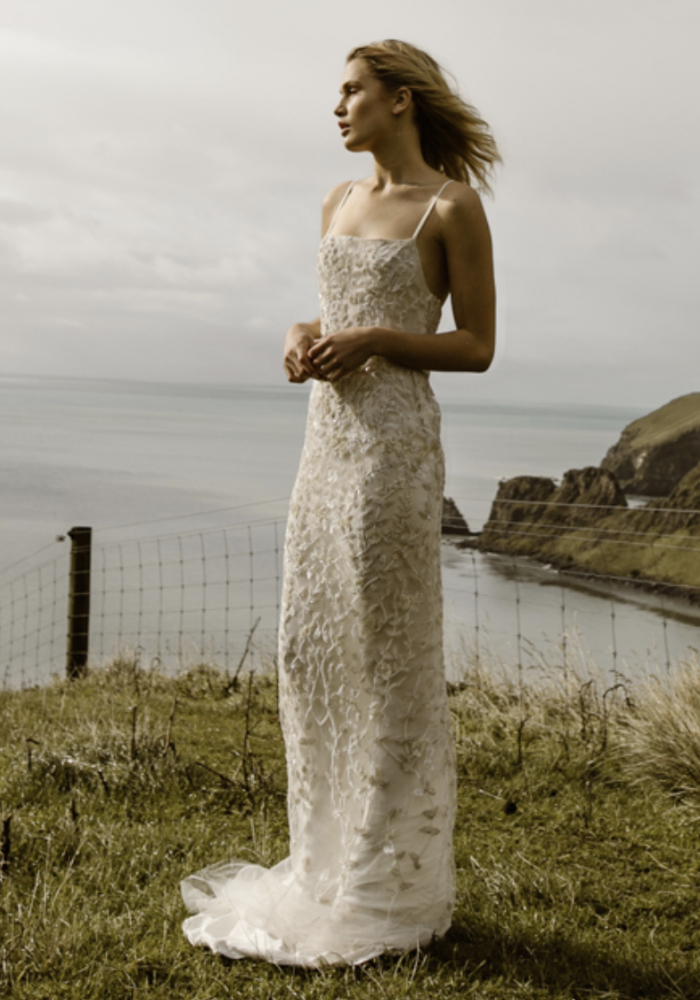 Leto Bridal     www.letobridal.com    Founded in 2017 in Sydney,  Leto Bridal  offers contemporary bridal gowns in non-conventional silhouettes and fabrications - perfect for women who are fearless, confident and free spirited.