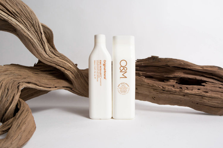 Original Mineral     www.originalmineral.com     Original Mineral  bring nature and luxury together in their line of Australian-born haircare products that are safe, effective and beautiful to use.