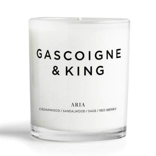 Gascoigne and King     www.gascoigneandking.com    Home Fragrances.