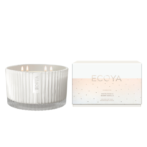 Ecoya     www.ecoya.com.au    Home Fragrances.