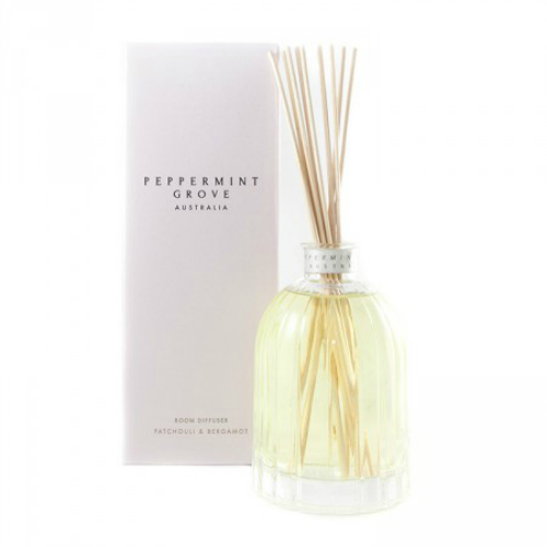 Peppermint Grove     www.peppermintgroveaustralia.com    Home Fragrances.