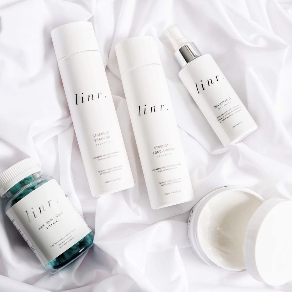Linr Haircare     www.linrhaircare.com    Gold Coast based  Linr Haircare  proudly create Australian made, vegan, cruelty-free salon quality products that use certified organic ingredients.