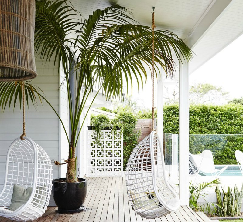 Byron Bay Hanging Chairs