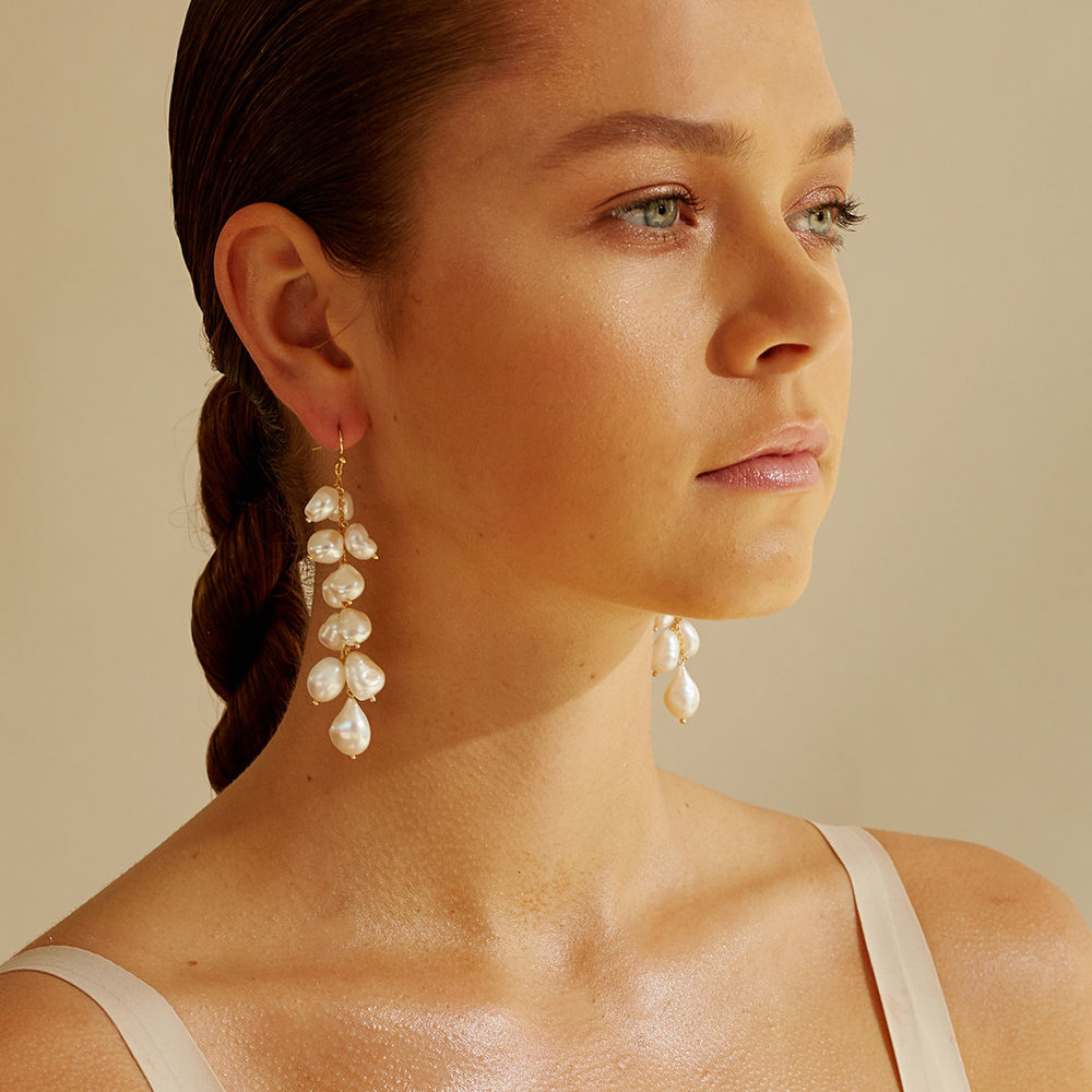 Farra Earrings