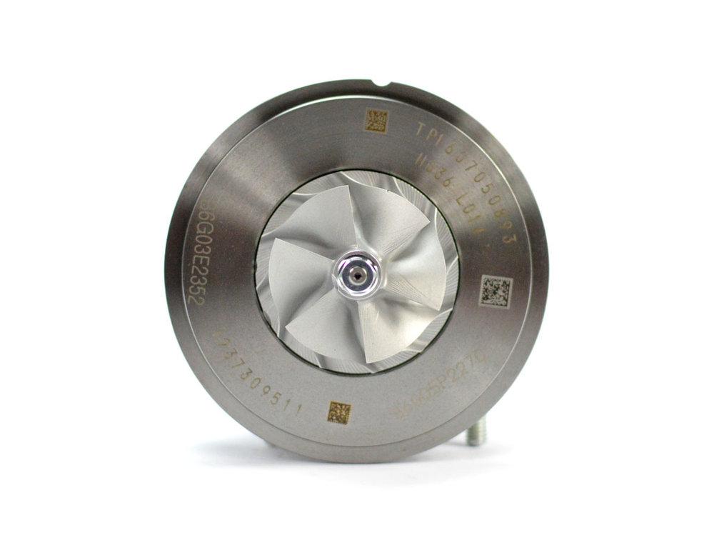 OEM compressor wheel