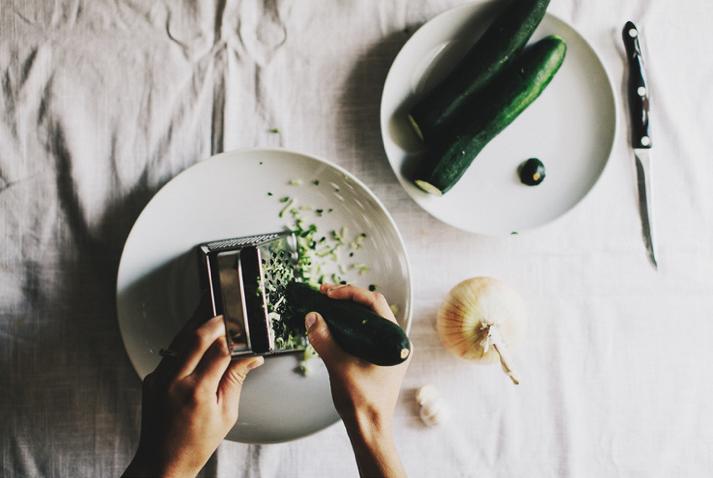 Zucchini -