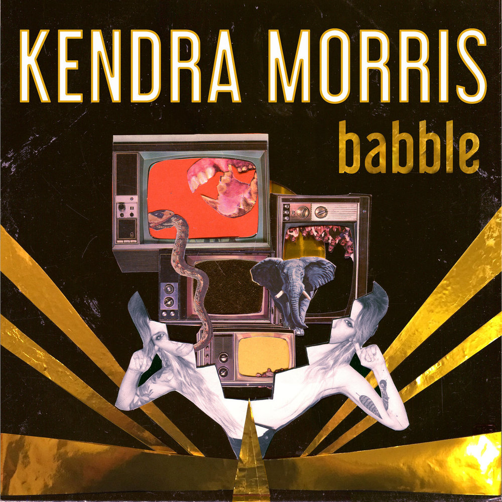 KENDRA MORRIS: BABBLE   ROLE INFO ETC.