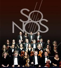 SONOS Copyist for Bejerano's New World + Sixten Concerto premieres!